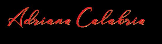 Adriana Calabria